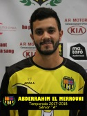 ABDEL EL MERROUNI