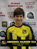 ADANE CALDERON