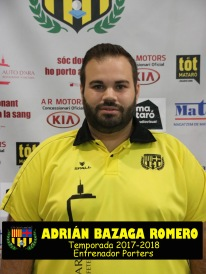 ADRIAN BAZAGA