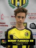BERNAT FLORENZA