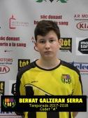 BERNAT GALZERAN
