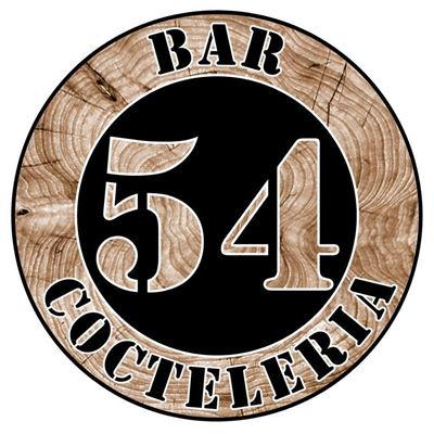 cocteleria54