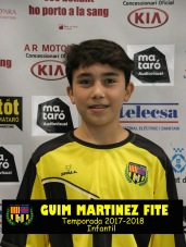 GUIM MARTINEZ