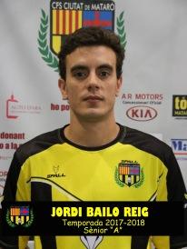 JORDI BAILO