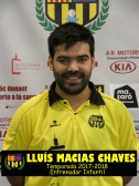 LLUIS MACIAS