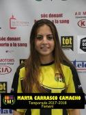 MARTA CARRASCO