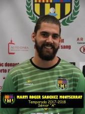 MARTI ROGER SANCHEZ