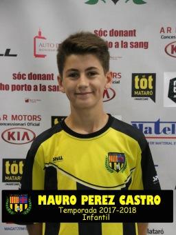 MAURO PEREZ