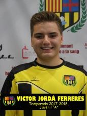 VICTOR JORDA