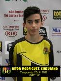 AITOR RODRIGUEZ