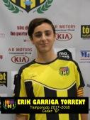 ERIK GARRIGA
