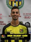 JORDI BILBENY