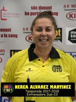 NEREA ALVAREZ