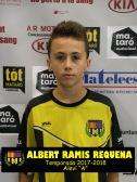 ALBERT RAMIS