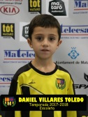DANIEL VILLARES