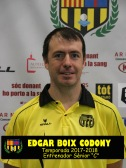 EDGAR BOIX