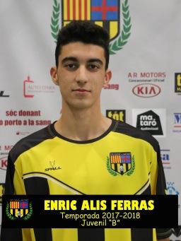 ENRIC ALIS