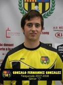 GONZALO FERNADEZ