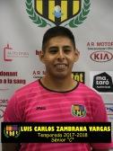 LUIS CARLOS ZAMBRANA