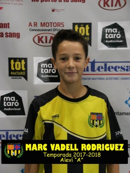 MARC VADELL
