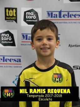 NIL RAMIS
