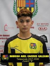 RODRIGO ABEL CACERES
