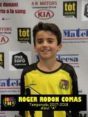 ROGER RODON