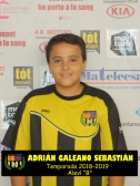 ADRIAN GALEANO