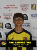 AMAI BERNABE