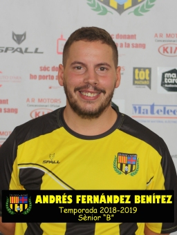 ANDRES FDEZ