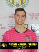 ANDRES GARCIA