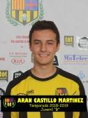 ARAN CASTILLO