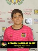 GERARD MORILLAS
