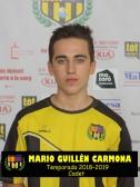 MARIO GUILLEN