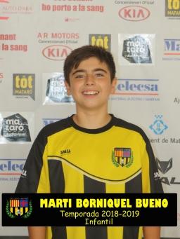 MARTI BORNIQUEL