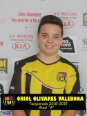 ORIOL OLIVARES
