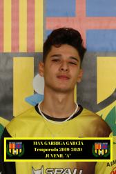 MAX GARRIGA