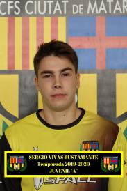 SERGIO VIVAS